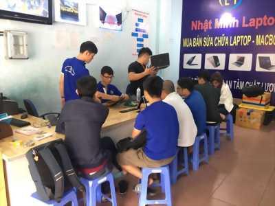 Laptop dell cũ giá rẻ - Nhật Minh Lapotp
