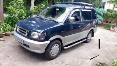 Mitsubishi đời 2002 cần bán lại cho ae nào có nhu cầu