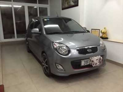 Kia morning SX 2010
