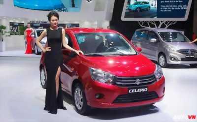 Suzuki celerio nhập khẩu.. giải pháp cho dịch vụ grab