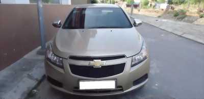 Chevrolet Cruze 2010 Số sàn