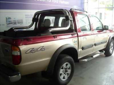 Ford Ranger 2004 Số sàn 4X4