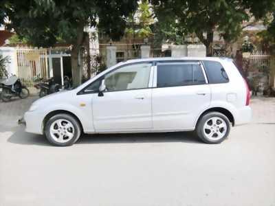 Cần bán xe Mazda premacy đời 2003, số tự động.