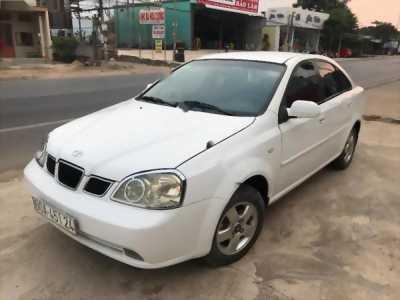 Bán xe ô tô Daewoo Lacetti EX 1.6 MT 2004 giá 160 Triệu