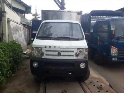 Xe tải Dongben 870kg, tiết kiệm nguyên liệu