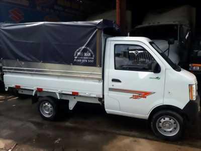Xe tải Dongben 870kg, xe nhập khẩu 100%