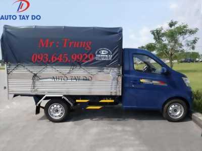 xe tải 1 tấn teraco 100 thùng dài 2m8