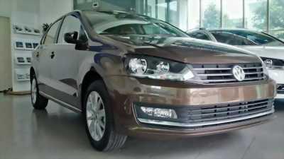 Xe Đức nhập khẩu Polo giá chỉ từ 690 triệu, hỗ trợ vay 85%