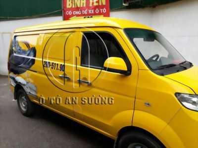 bán xe Dongben 490kg siêu ưu đãi - hỗ trợ 90%