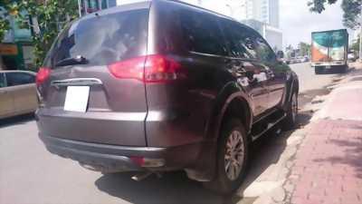 Cần bán xe Mitsubishi Pajero 2015 đk 2016 số tự động máy xăng