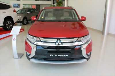 Bán xe Mitsubishi Outlander 2.4 CVT  7 chỗ