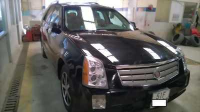 Cadillac SRX Mỹ, 7 chỗ, chính chủ