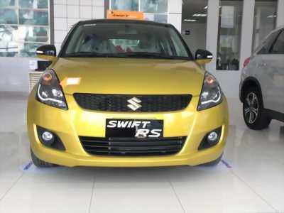 Mua Suzuki Swift tặng ngay 110 triệu