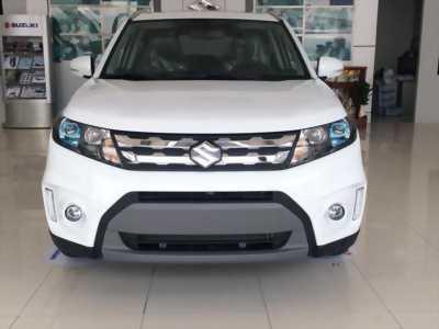 Mua xe Suzuki Vitara Tặng ngay 50 triệu đồng tiền mặt