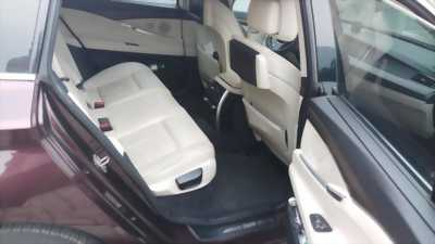 Cần bán xe chính chủ - GT535i màu nâu đỏ đời 2012