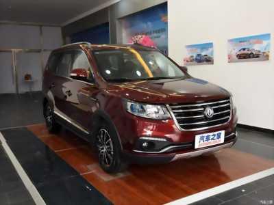 SUV 7 chỗ đủ màu có sẵn tại showroom DFM Việt Nam