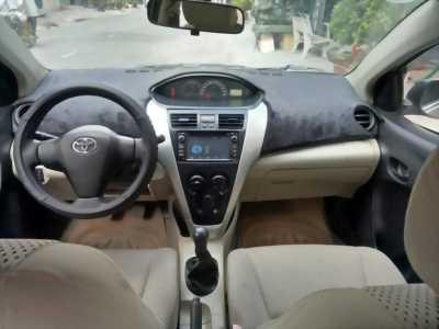 Toyota Vios E 2010 Số sàn
