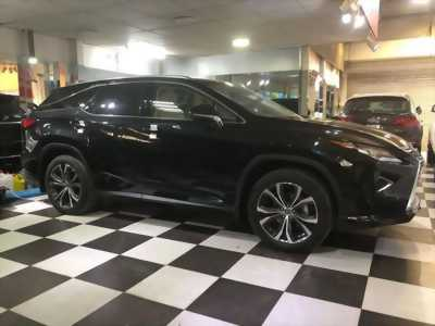 Bán Lexus RX350L model 2019