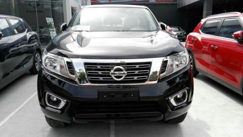 Xe bán tải nissan navara giá cực sốc cho cuối năm
