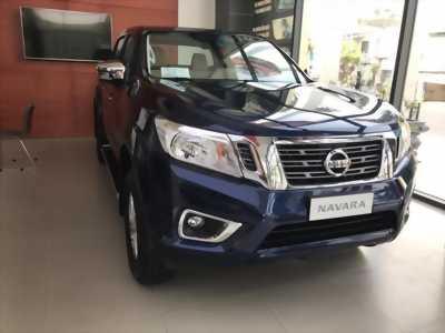 Xe Bán Tải Nissan Navara El 1 cầu số tự động 2018