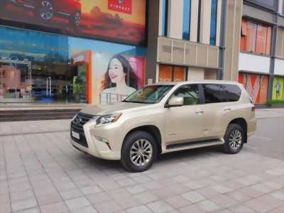 Bán nhanh em Lexus Gx460 đời 2016