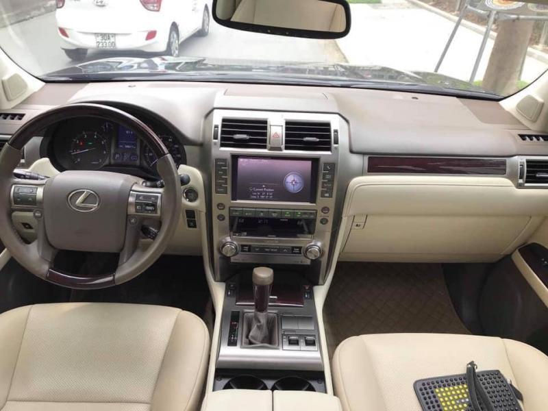 Cần bán Lexus GX460