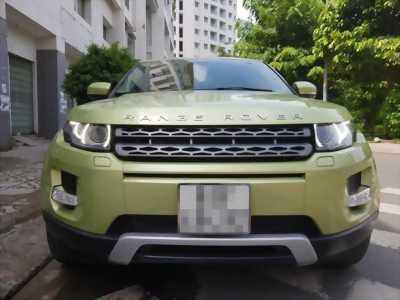 Land Rover Evoque Si4 model 2013 nhập Anh