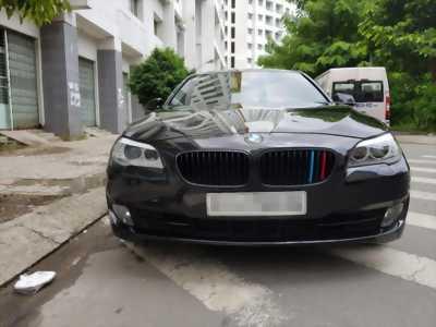 BMW 523i sx 2010 màu đen nội thất xám