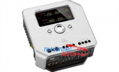 Ampli 4 chanel JBL MS-A1004