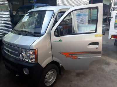 Xe tải Dongben 870kg động cơ GM-Mỹ nhập khẩu 100%