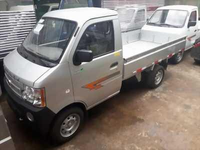 Xe tải Dongben 870kg giá tốt nhất thị trường.