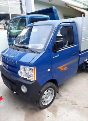 Xe tải nhỏ Dongben dành cho kinh doanh gia đình
