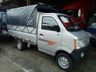 Xe tải nhỏ Dongben  870kg-Xe tải giá rẻ.
