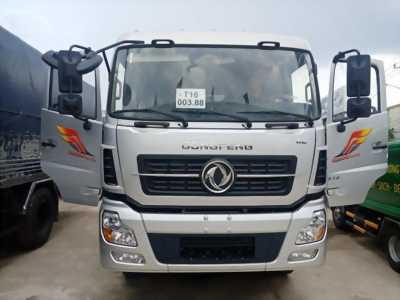 xe tải dongfeng 17,9T đại lý xe tải trả góp uy tín nhất