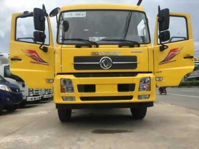 xe tải dongfeng b180 đại lý xe tải trả góp uy tín nhất