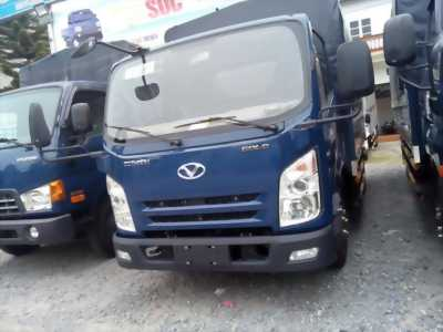BÁn xe tải 3.5 tấn IZ65