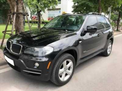 Cần bán gấp BMW X5 2007 ,số tự động màu đen