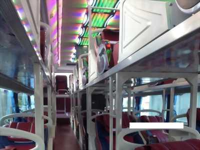 Thanh lý gấp lô xe Daewoo 41 giường BX212 cao cấp