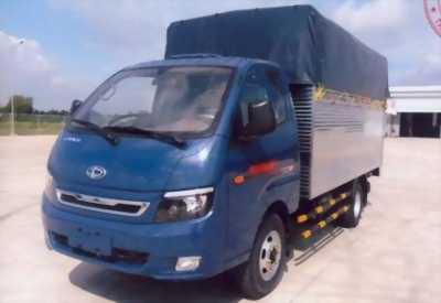 Xe tải teraco giá trả góp 145 tr