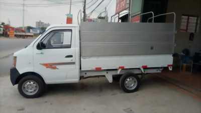Xe tải nhẹ dongben 9 tạ thùng dài 2.5m
