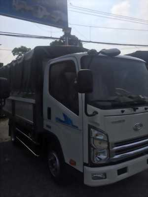 Xe tải daehan tera240 tải trọng 2.4 tấn
