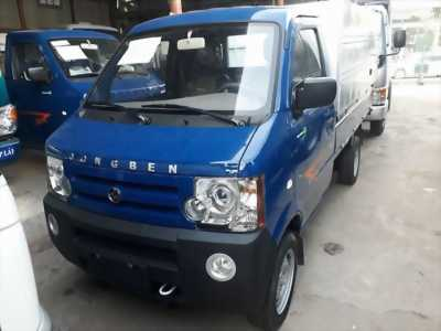 Xe Dongben 870kg, nhiên liệu xăng, đời 2017.