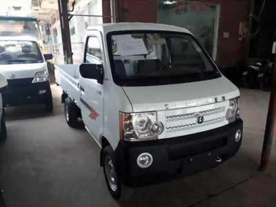 Xe tải nhẹ Dongben 870kg, xe nhập khẩu