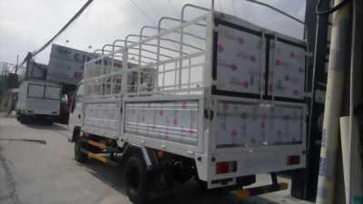 Xe tải Isuzu VM 3.49 tấn - 3T49 - 3490kg