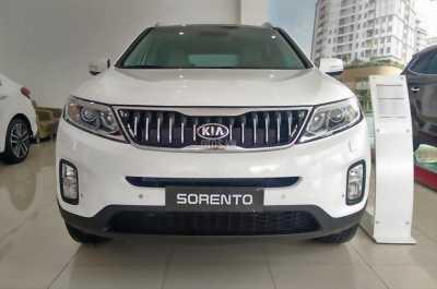 Bán xe ô tô Kia Sorento GATH 2017 giá 919 Triệu