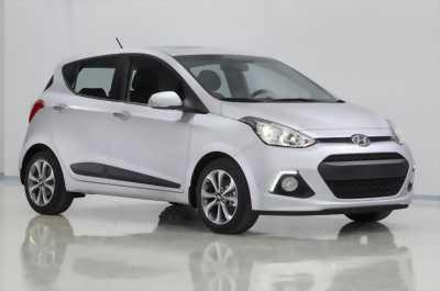 Bán xe ô tô Hyundai i10 1.1 MT 2008 giá 225 Triệu