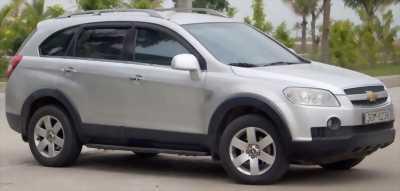 Chevrolet Captiva, số sàn 2007