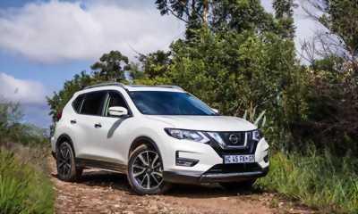 Nissan X trail 2018 Tự động- Xe Hai Cầu -7 Chỗ