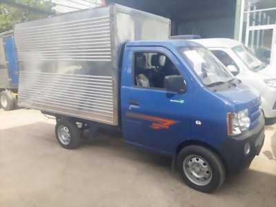 Xe tải Dongben 810kg hàng nhập khẩu.