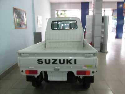 Xe tải nhẹ 5 tạ Suzuki Truck 2017